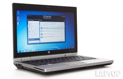 HP Elitebook 2570P İntel İ7 3520m 8GB 320GB HDD O/B 12,5-2.EL Notebook