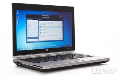 HP Elitebook 2570P İNTEL İ5 3320m/4GB Ram/120GB SSD/12,5/İkinci El Notebook