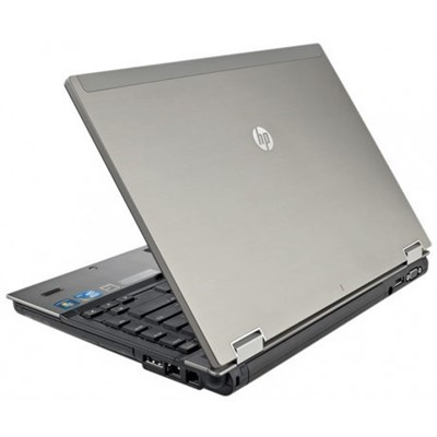 HP Elitebook 8440P İNTEL İ5 540m/4GB Ram/120 SSD HDD/14,1/2.EL LAPTOP