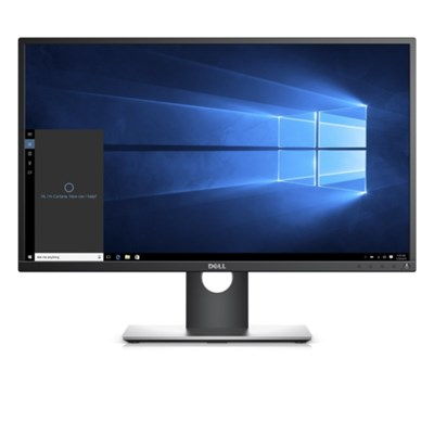 Dell 21.5 P2217H LED Monitör 6ms Pivot (Full HD)