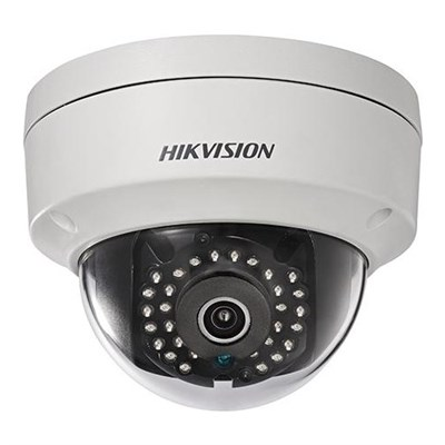 HAIKON DS-2CD2120F-I 2MP 2.8MM 3DDNR DWDR IR DOME POE IP KAMERA