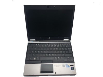 HP 2540P İntel İ7 4 Ram 160 Hdd Elitebook İkinci el Notebook