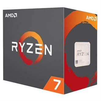 AMD Ryzen 7 1700X 3.4/3.8GHz AM4