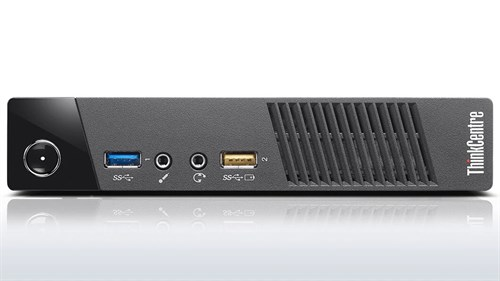 Lenovo ThinkCentre M83/ İ5 4.Nesil 4 Ram 120 SSD Wifi Business Mini Bilgisayar