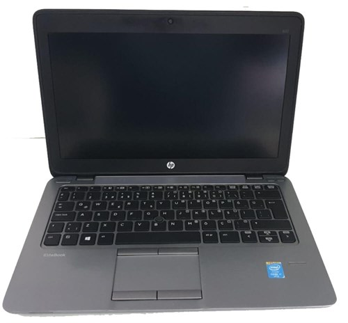 HP ELİTEBOOK 820 G2 Core İ7 5600U 8GB Ram 240 SSD O/B 12.5 -Yenilenmiş Laptop