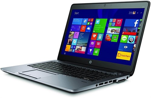 Hp Elitebook 840 G2 İntel İ5 5300U 8Gb Ram 240Gb SSD O/B 14Laptop & Notebook