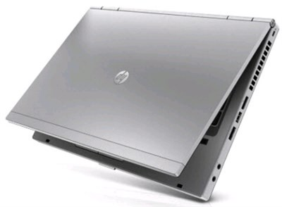 HP ELİTEBOOK 8460P Core i5-2520M 2.50GHz 4Gb Ddr3 320Gb Hdd 14
