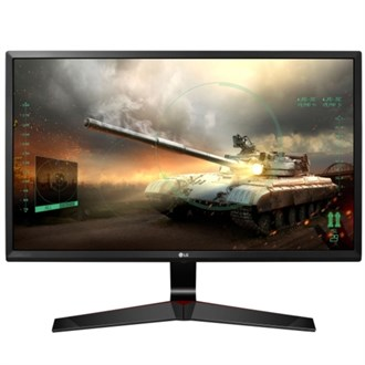 LG 27 27MP59G-P IPS Gaming Monitör 1ms Siyah