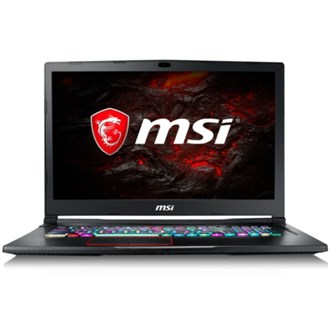 MSI GE73VR 7RE-084XTR i7-7700HQ 32GB 1TB+256SSD