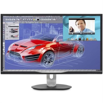 Philips 32 BDM3270QP2 LED MM Monitör 4ms Syh